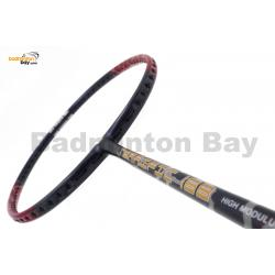 Apacs Terrific 168 II Red Black Badminton Racket (4U)