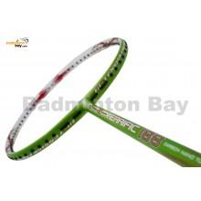 Apacs Terrific 188 II White Green Badminton Racket (4U)