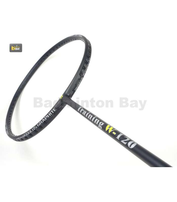 ~Out of stock Apacs Training W-120 Badminton Racket (120g)
