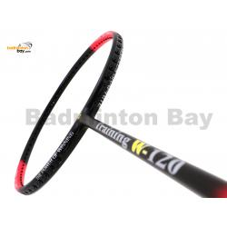 Apacs Training W-120 Pink Black Matte Badminton Racket (120g)