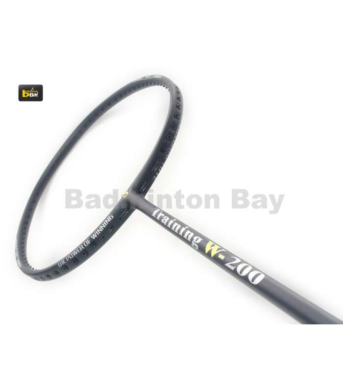 ~Out of stock Apacs Training W-200 Badminton Racket