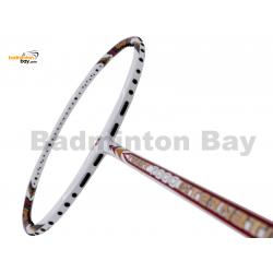 Apacs Tweet 7000 International II White Badminton Racket (3U)