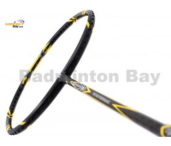 Apacs Virtuoso Performance Black Badminton Racket (3U)
