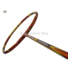 ~Out of stock Apacs Virtuoso Performance Badminton Racket (4U)
