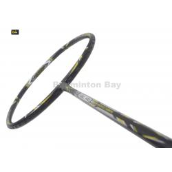 Apacs Virtuoso Pro II Black Robert Blair Version Badminton Racket (3U)