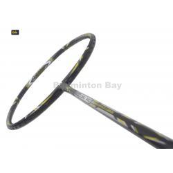 Apacs Virtuoso Pro II Black Robert Blair Version Badminton Racket (3U)