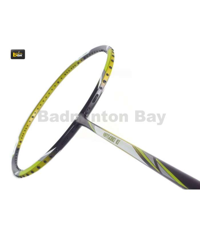 ~Out of stock Apacs Virtuoso 10 Badminton Racket (6U)