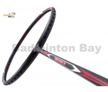 Apacs Virtuoso 20 Dark Grey Badminton Racket (6U)