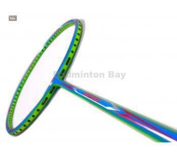 Apacs Virtuoso 20 Blue Badminton Racket (6U)
