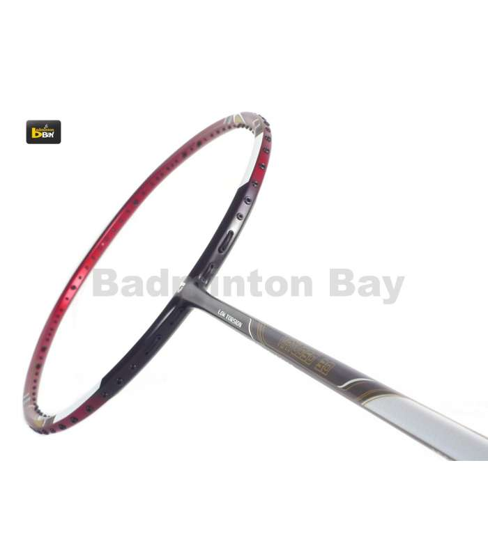 ~ Out of stock  Apacs Virtuoso 30 Badminton Racket (6U)