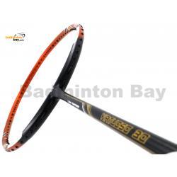 Apacs Virtuoso 30 Orange Black Badminton Racket (6U)