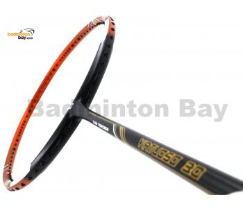 Apacs Virtuoso 30 Orange Black Badminton Racket (6U)