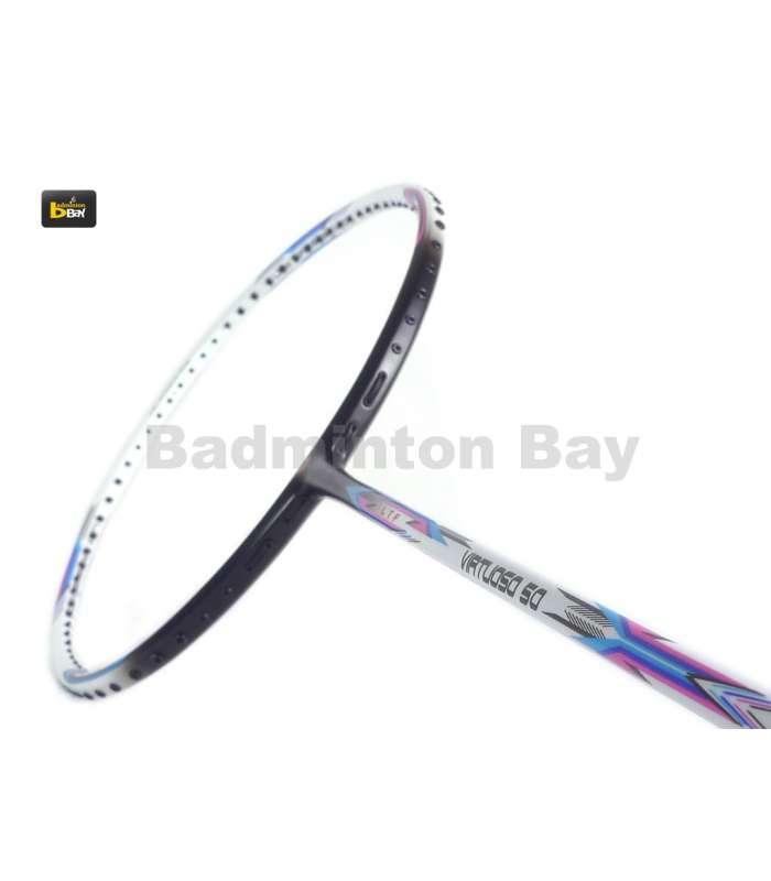 ~Out of stock Apacs Virtuoso 50 Badminton Racket (6U)