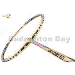 Apacs Virtuoso 50 Gold Badminton Racket (6U)