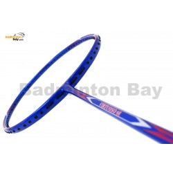 ~ Out of stock  Apacs Virtuoso 68 Blue Badminton Racket (6U)