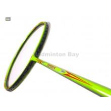 Apacs Virtuoso 68 Lime Green Badminton Racket (6U)