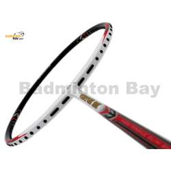 Apacs Virtus 35 Black White (4U-G1) Badminton Racket