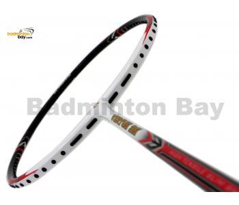 Apacs Virtus 35 Black White (4U-G1) Badminton Racket