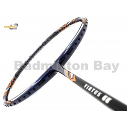 Apacs Virtus 55 Navy Blue (4U-G1) Badminton Racket