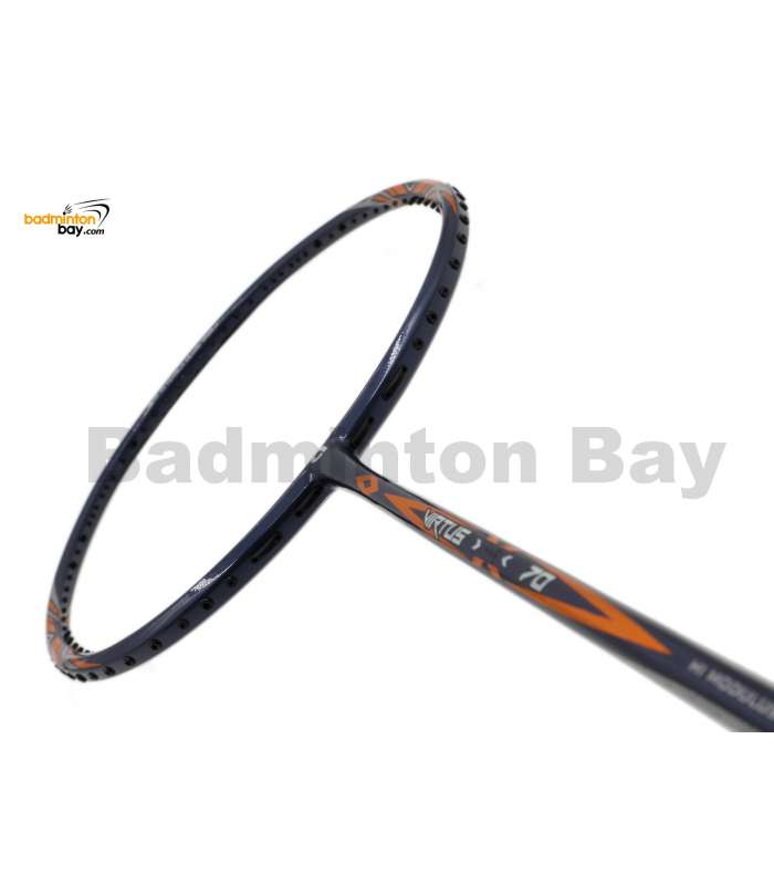 Apacs Virtus 70 Navy Blue (5U-G1) Badminton Racket