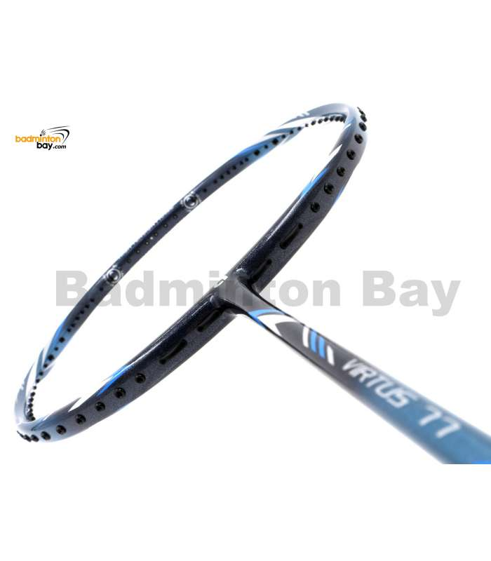 Apacs Virtus 77 Blue (5U-G1) Badminton Racket