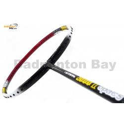 Apacs Visible Hollow 2000 II (3U) Badminton Racket