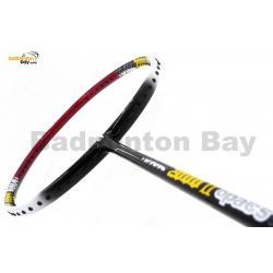 Apacs Visible Hollow 2000 II (3U) Badminton Racket