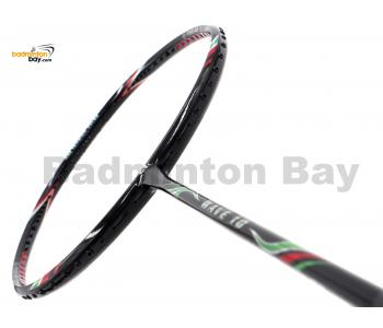 Apacs Wave 10 Black Green Badminton Racket 5U