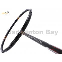 Apacs Woven Control (By Ko Sung Hyun) Black Badminton Racket (5U)