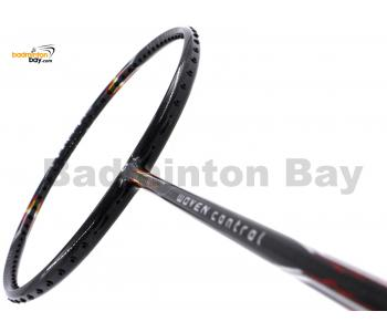 Apacs Woven Control (By Ko Sung Hyun) Black Badminton Racket (5U)