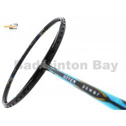 Apacs Woven Power (By Ko Sung Hyun) Black Badminton Racket (4U)