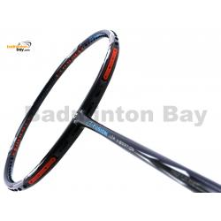 Apacs Z Fusion Dark Grey Badminton Racket Compact Frame (5U)
