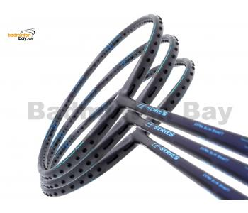 3 Pieces Rackets - Apacs Z Series Force II Badminton Racket (4U)
