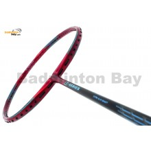 Apacs Z Series Force II Red Black Badminton Racket (4U)