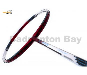 Apacs Z Series Force II Red White Badminton Racket (4U)