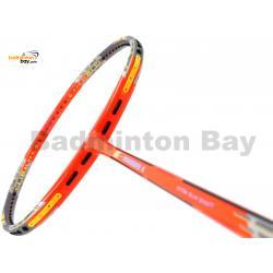 Apacs Z Vanguard II Badminton Racket Compact Frame (4U)
