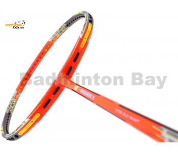 25% OFF Apacs Z Vanguard II Badminton Racket Compact Frame (4U) with Slight Paint Defect (Refer Picture)