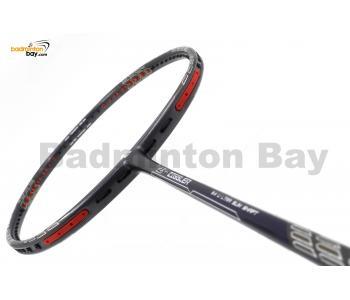 Apacs Z Ziggler Force II Badminton Racket Compact Frame (4U Grey)