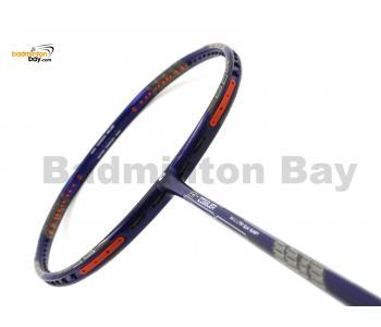 Apacs Z Ziggler Force II Badminton Racket Compact Frame (4U Blue)