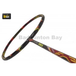 Apacs ZIG 80 Black (4U) Badminton Racket