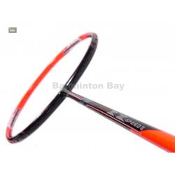 ~ Out of stock  Apacs Zig Zag Z Speed II Badminton Racket (4U)