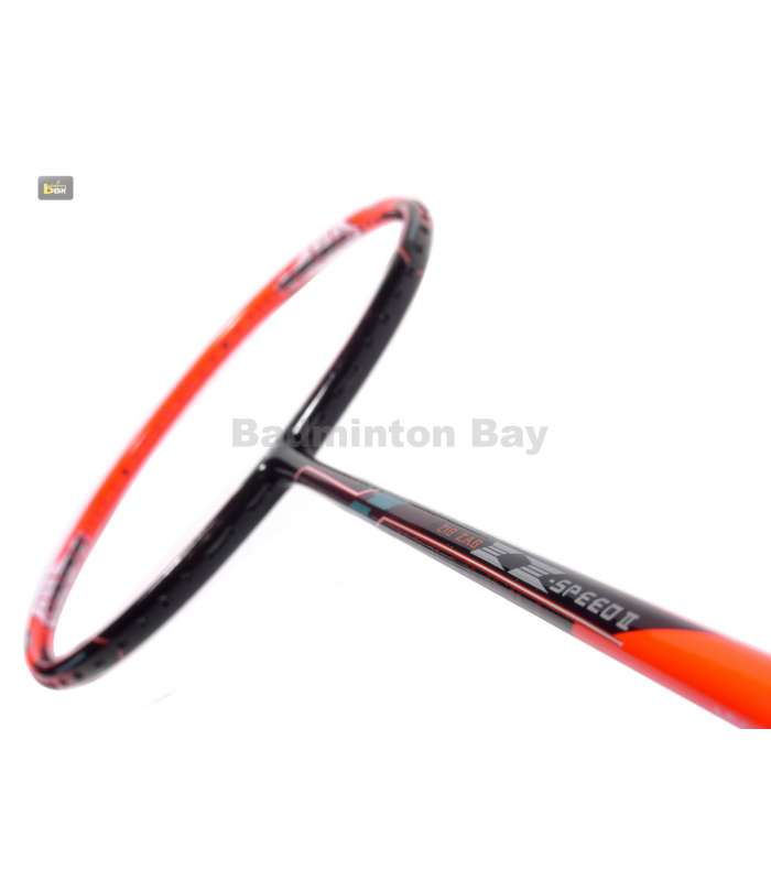 ~Out of stock Apacs Zig Zag Z Speed II Badminton Racket (4U)