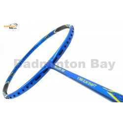 Apacs Ziggler 515 Blue 5Series Badminton Racket (4U)