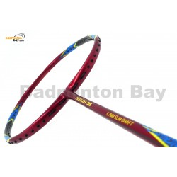 Apacs Ziggler 515 Red 5Series Badminton Racket (4U)