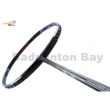 30% OFF Apacs Ziggler 535 Blue Black 5Series Badminton Racket Compact Frame (5U) with Slight Paint Defect (1B) (Refer picture)