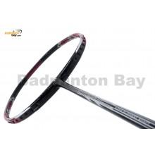 Apacs Ziggler 535 Red Black 5Series Compact Frame Badminton Racket (5U)
