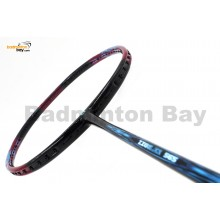 Apacs Ziggler 565 Black Red 5Series Compact Frame Badminton Racket (4U)