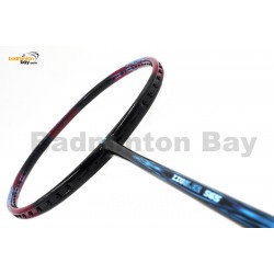 30% OFF Apacs Ziggler 565 Black Red 5Series Compact Frame Badminton Racket (4U) with Slight Paint Defect (3A) (Refer picture)