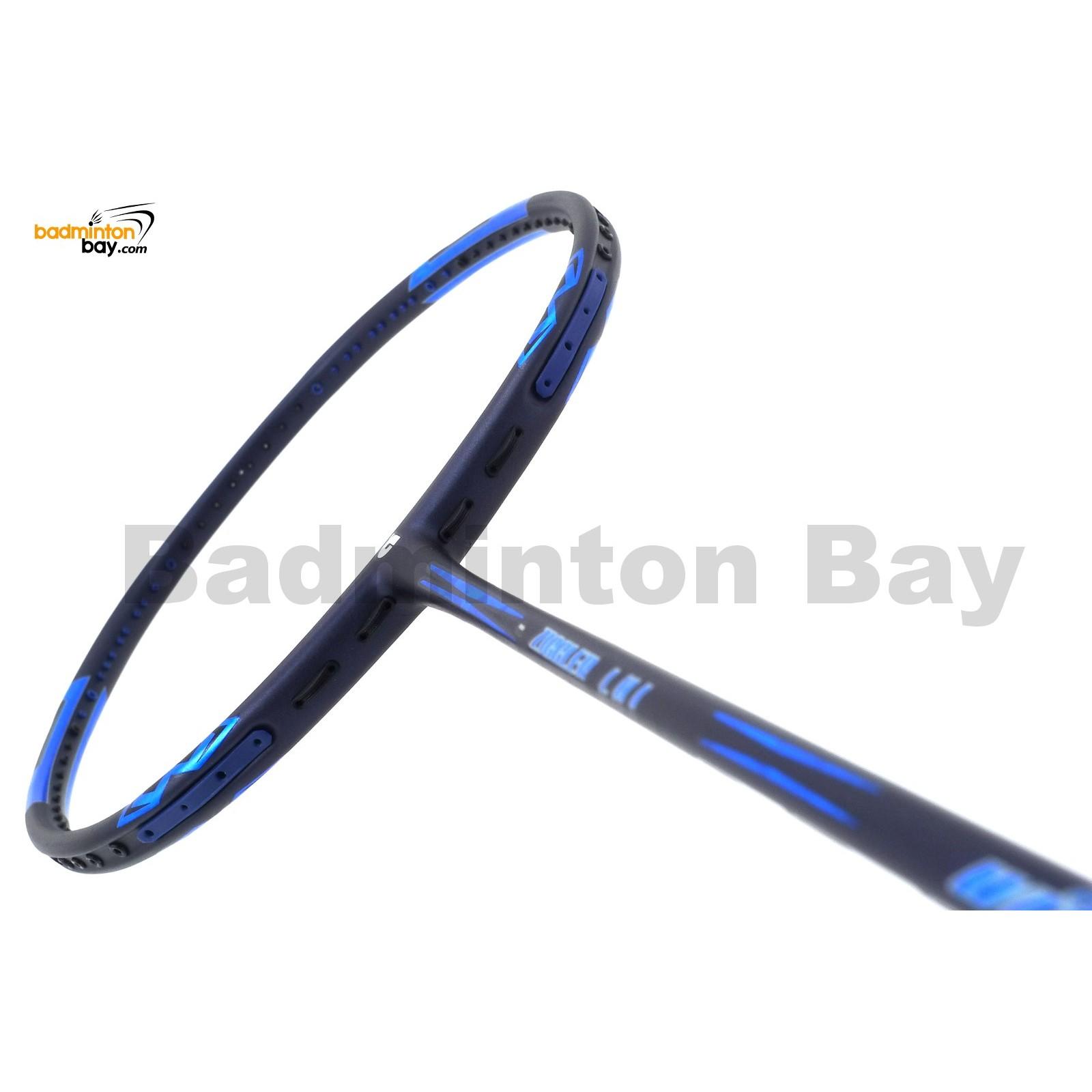 Apacs Ziggler LHI Lee Hyun il Blue Badminton Racket pact