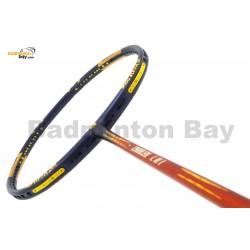 Apacs Ziggler LHI (Lee Hyun-il) Navy Gold Badminton Racket Compact Frame (4U)